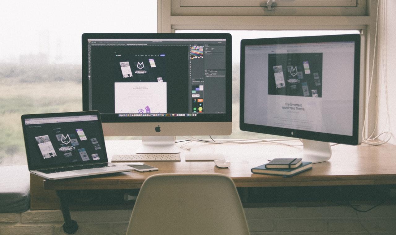ホームページを作る際の基本について解説