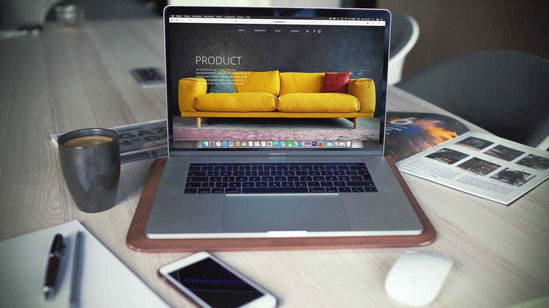 ホームページを作りたい!自作と業者への依頼のメリット・デメリット比較